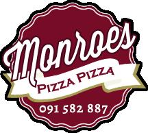 Monroes Pizza Pizza ~ Westport