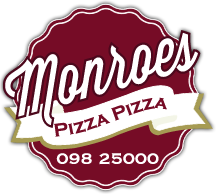 Monroes Pizza Pizza ~ Westport